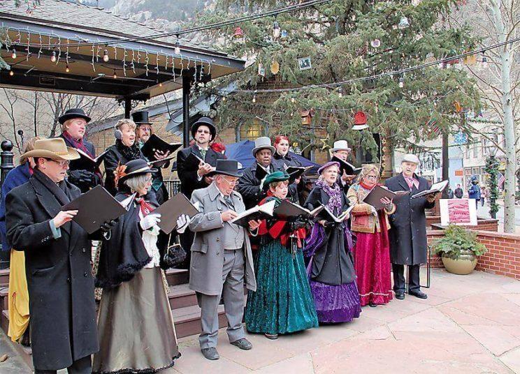 Georgetown Christmas Market | Georgetown | The Denver Ear