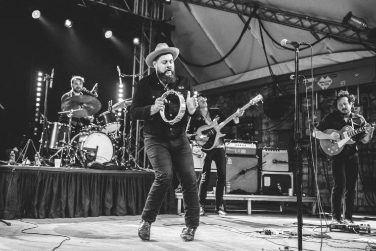 Nathaniel Rateliff & The Night Sweats | The Ogden Theatre | The Denver Ear