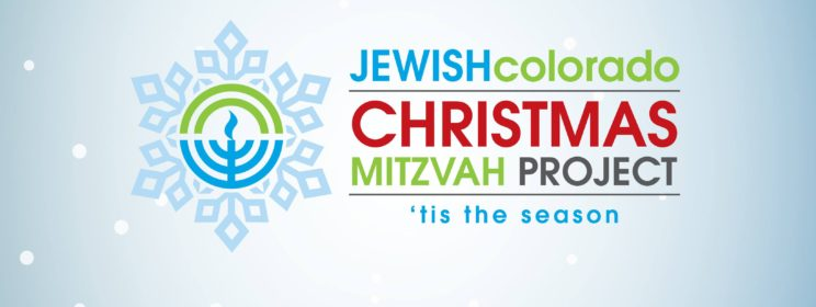 Christmas Mitzvah Project | The Denver Ear