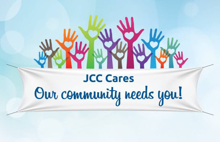 Mitzvah and Play | JCC Cares | The Denver Ear