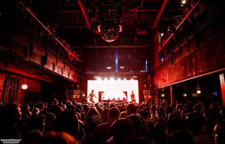 Goodnight 2016 New Year's Eve | Beta Nightclub | The Denver Ear