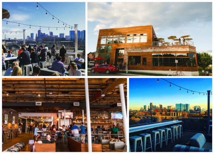 Avanti Food Beverage | The Denver Ear