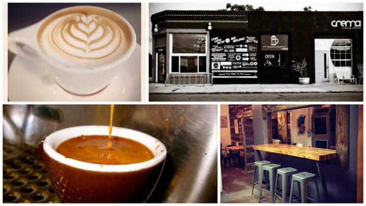 Crema Coffee House | The Denver Ear