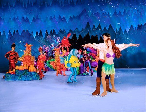 1. Disney On Ice: Worlds Of Enchantment | The Denver Ear
