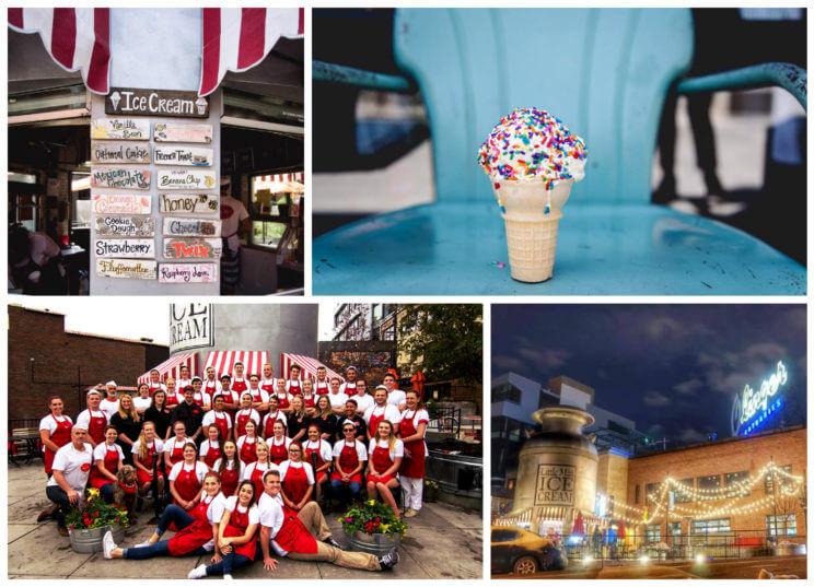 Little Man Ice Cream | The Denver Ear