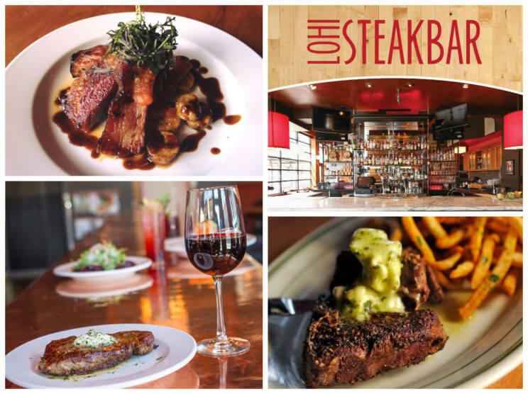 LoHi SteakBar | The Denver Ear