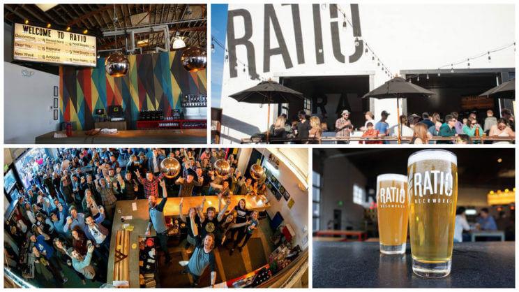 Ratio Beerworks | The Denver Ear