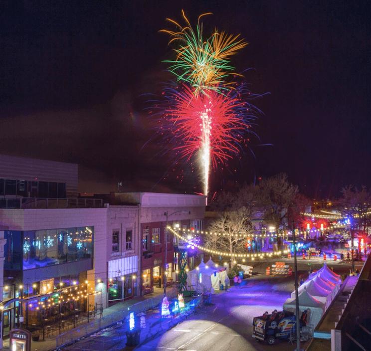Loveland Fire and Ice Festival | The Denver Ear
