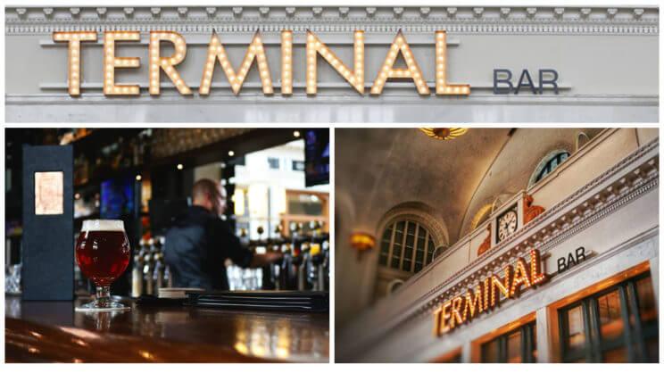 Terminal Bar | The Denver Ear