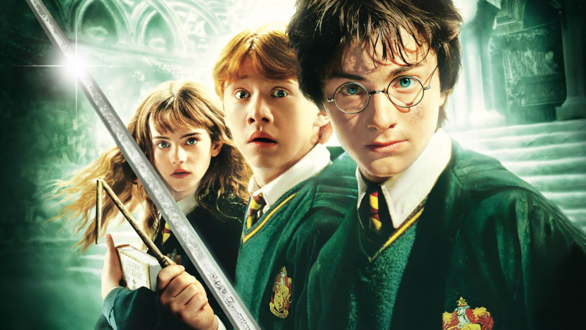 The Harry Potter Film Series with the Colorado Symphony | The Denver Ear