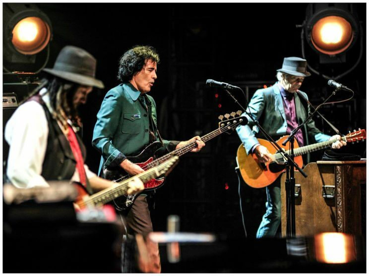 Tom Petty and The Heartbreakers | The Denver Ear