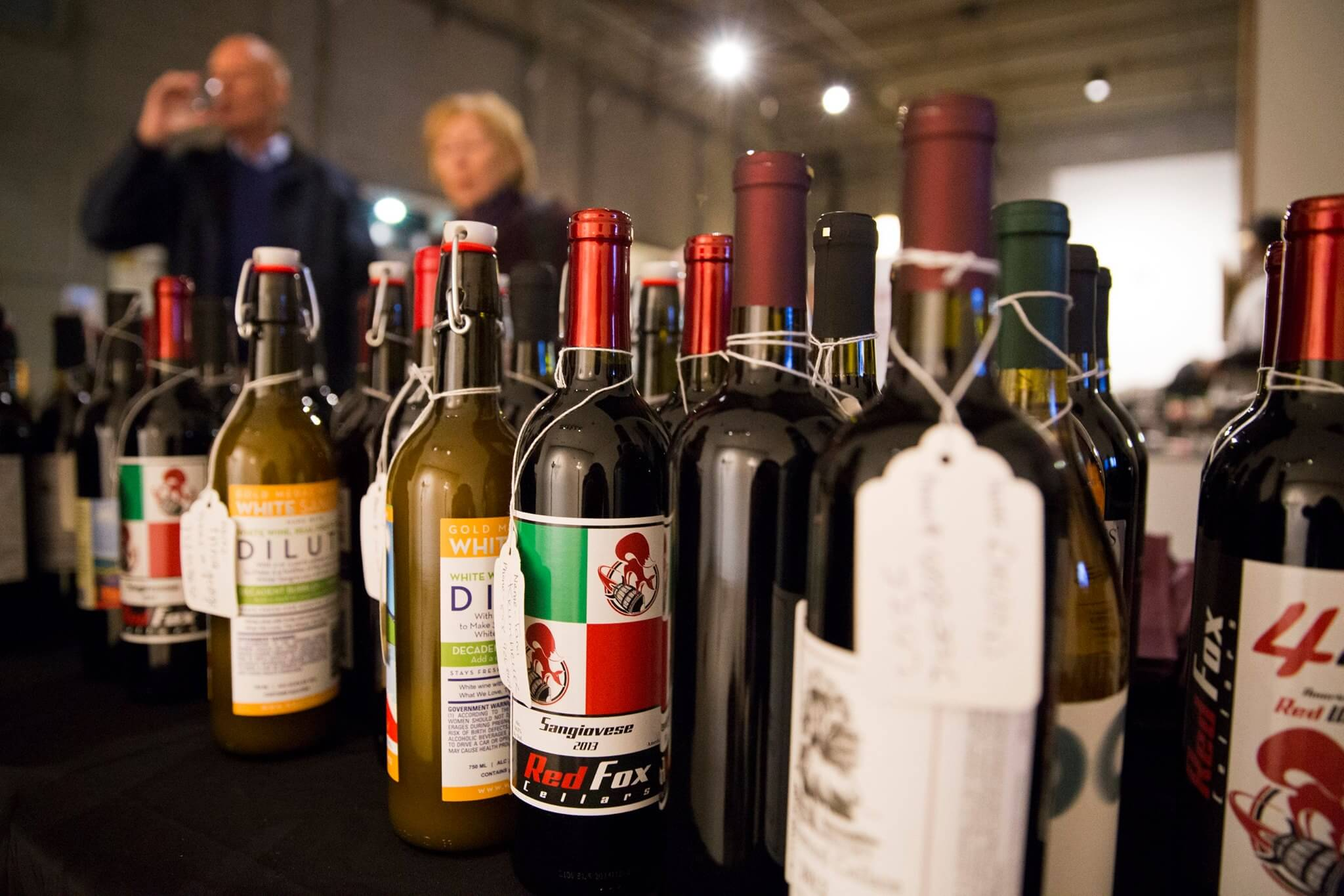 Winter Wine Festival | The Denver Ear
