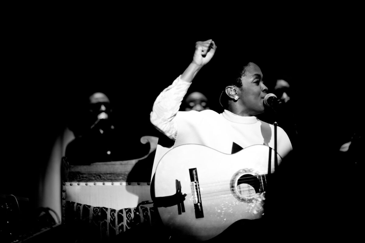 Ms. Lauryn Hill | The Denver Ear