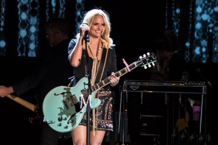 Miranda Lambert | The Denver Ear