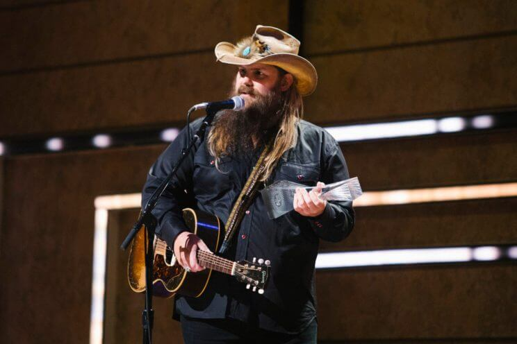 Chris Stapleton | The Denver Ear