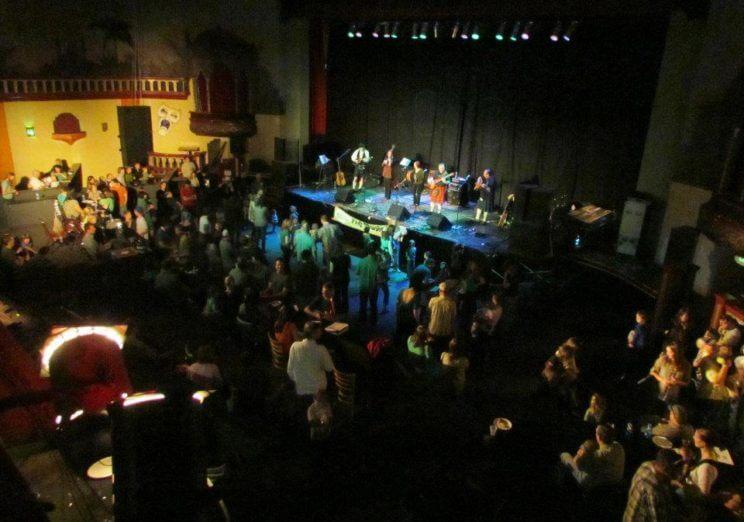 Family Concert Series | The Music Train | The Denver Ear