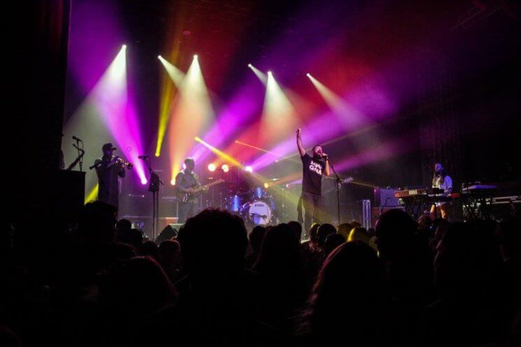 The Motet | The Denver Ear
