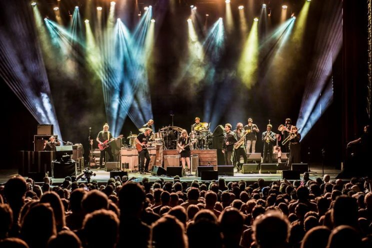 Tedeschi Trucks Band | The Denver Ear