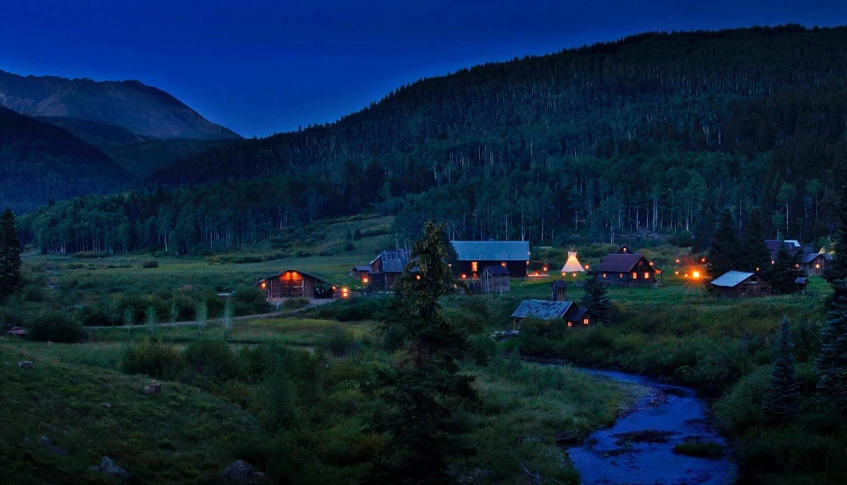 10 Most Unique Places to Lodge in Colorado this Year | The Denver Ear