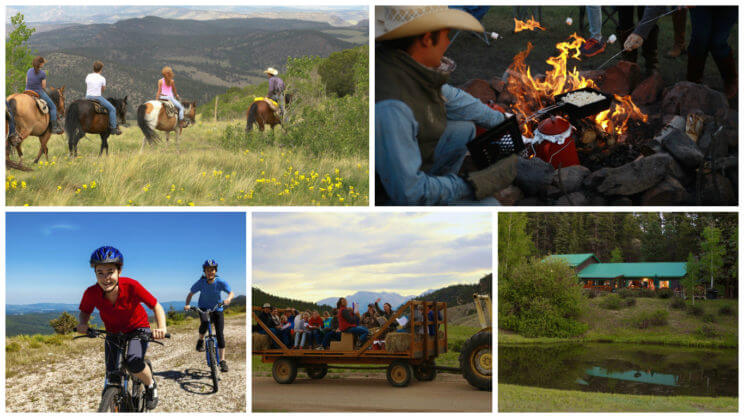 Elk Mountain Ranch | The Denver Ear