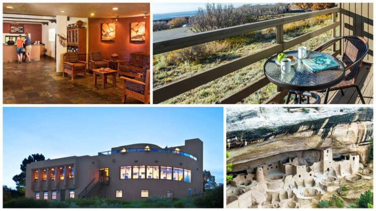 Far View Lodge Mesa Verde | The Denver Ear