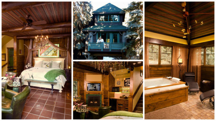Highland Haven Creekside Inn | The Denver Ear