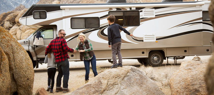 Colorado RV Adventure Travel Show | The Denver Ear