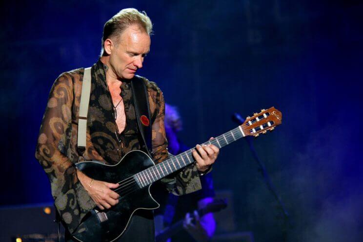 Sting 57th & 9th Tour | The Denver Ear