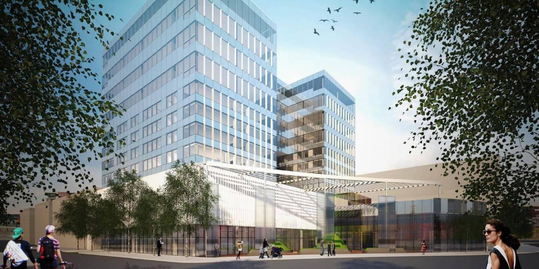 Hotel Indigo Opened in Denver's Union Station | The Denver Ear