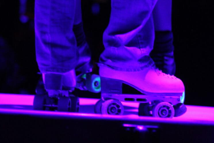 Rollerskate   The Denver Ear