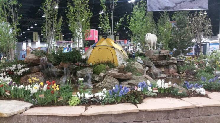 What to do with kids in denver this weekend february 3rd 5th 2017 the denver ear Colorado home and garden show
