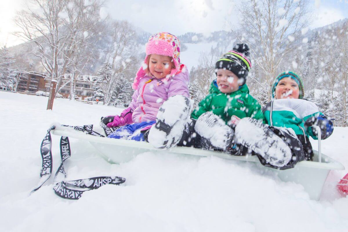 Family-Friendly Outdoor Winter Activities & Parks in Colorado | The Denver Ear