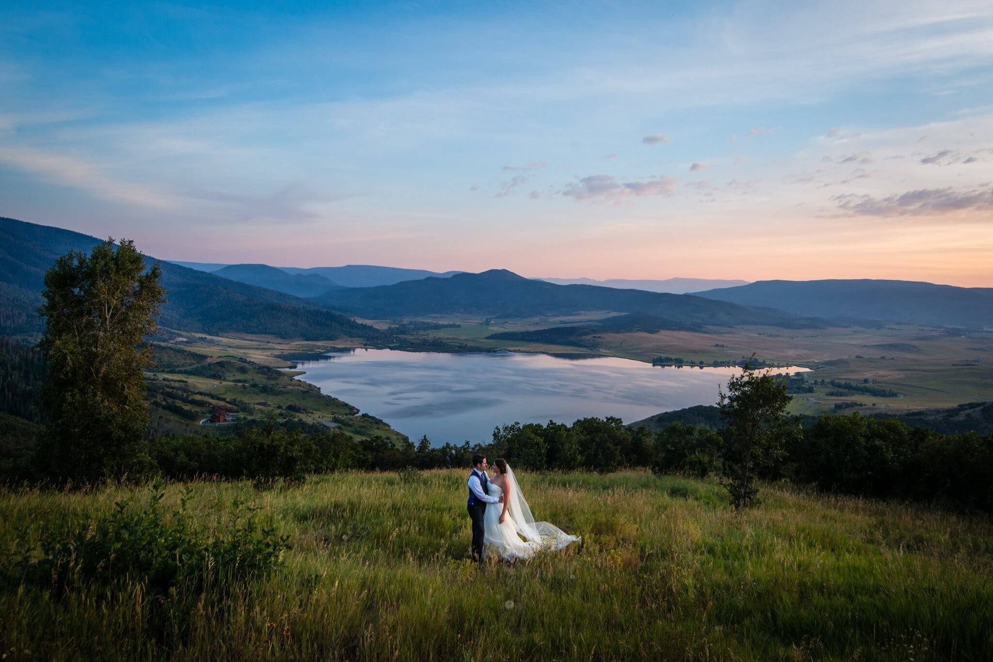 11 Most Unique Wedding Venues in Colorado | The Denver Ear