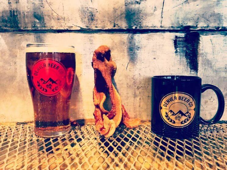 Beer, Bacon & Coffee Fest | Denver Beer Co. | The Denver Ear