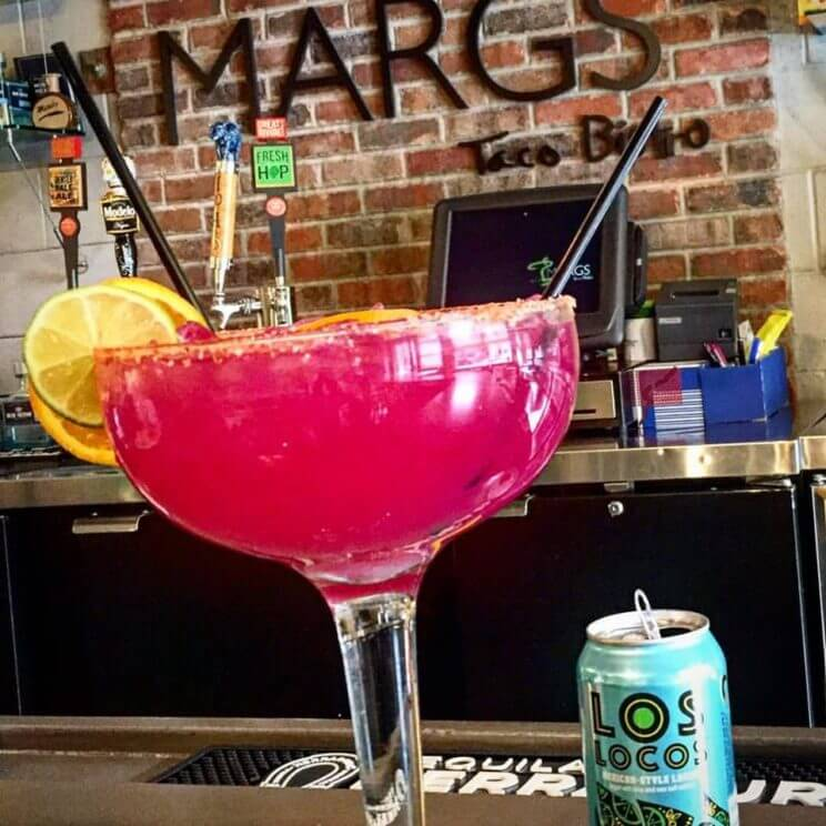 Margs Taco Bistro | The Denver Ear
