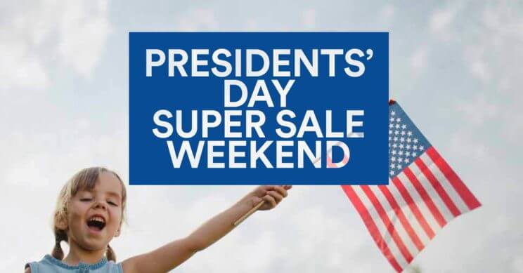 Presidents' Day Super Sale Weekend | Colorado Mills Mall | The Denver Ear