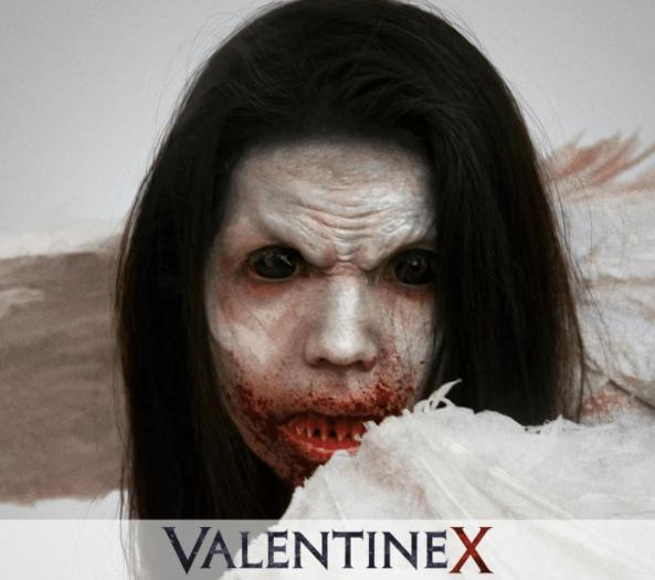 Valentine X | The Asylum Haunted House | The Denver Ear