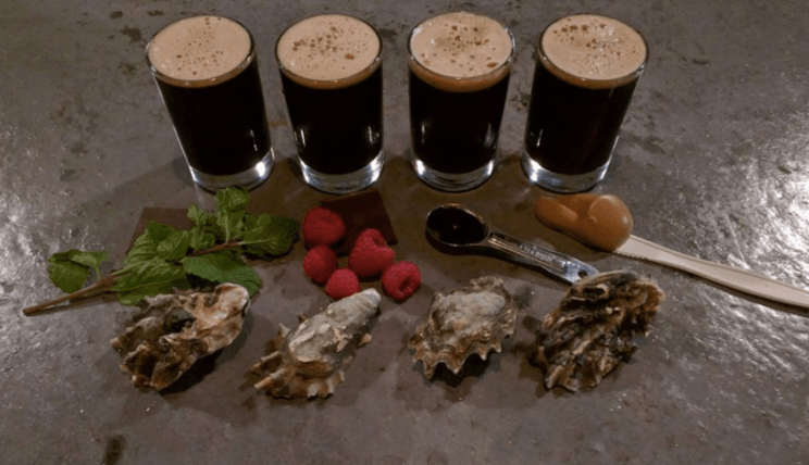 Valentine's Day Oyster and Stout Festival | Alpine Dog Brewing Company | The Denver Ear