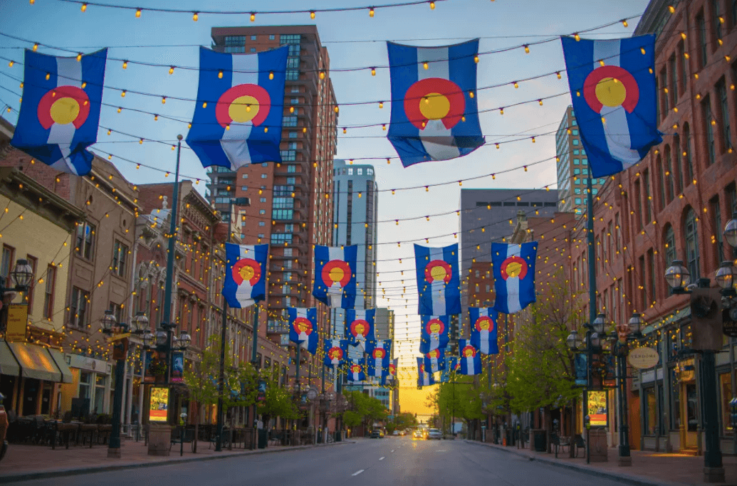 25 Photos of Colorado Love | The Denver Ear