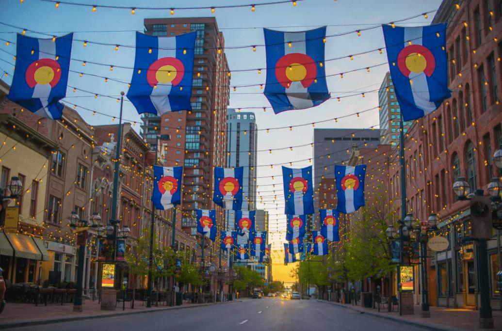 25 Photos of Colorado Love | The Denver Ear