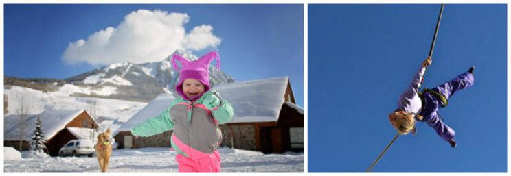 Winter Adventure Park at Crested Butte Mountain Resort | The Denver Ear