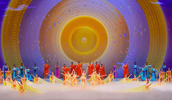 Shen Yun World Experience | The Denver Ear