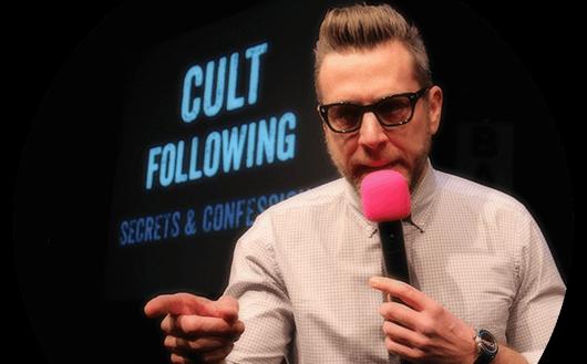 Cult Following: Secrets & Confessions | The Denver Ear