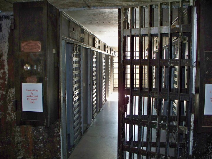 Outlaws and Lawmen Jail Museum | The Denver Ear
