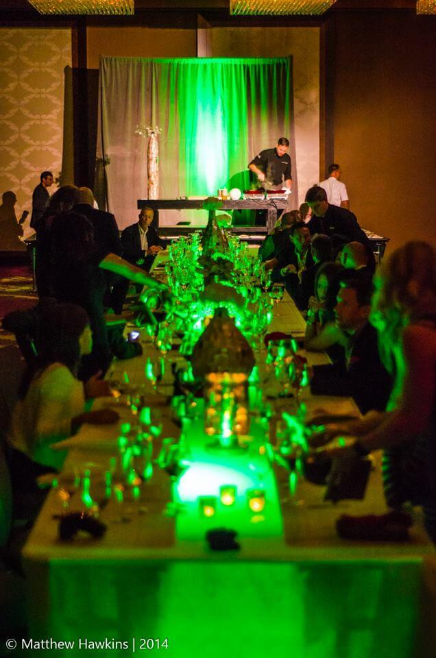 EDGE Restaurant & Bar | The Denver Ear