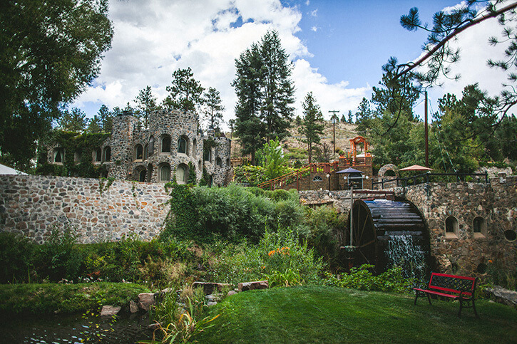The Dunafon Castle | The Denver Ear