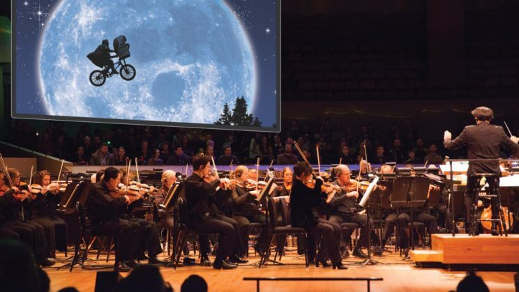 Colorado Symphony | The Denver Ear