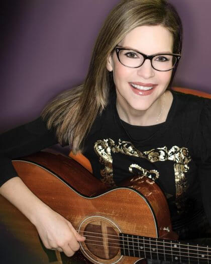 Lisa Loeb | The Denver Ear