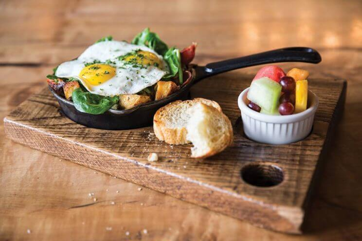 Olive & Finch Eatery and Bakery | The Denver Ear