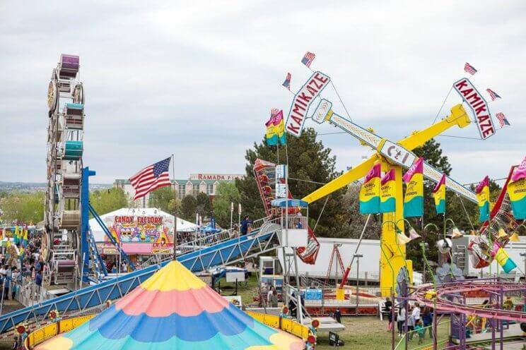 Northglenn Food Truck Festival   The Denver Ear